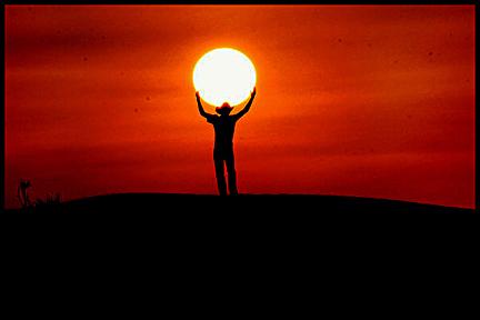 Energy-of-the-sun