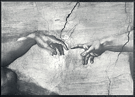 touching-the-hand-of-God